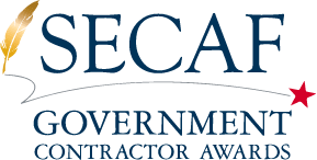 Secaf Logo