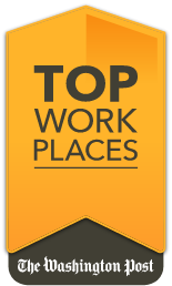 Top Work Place Logo